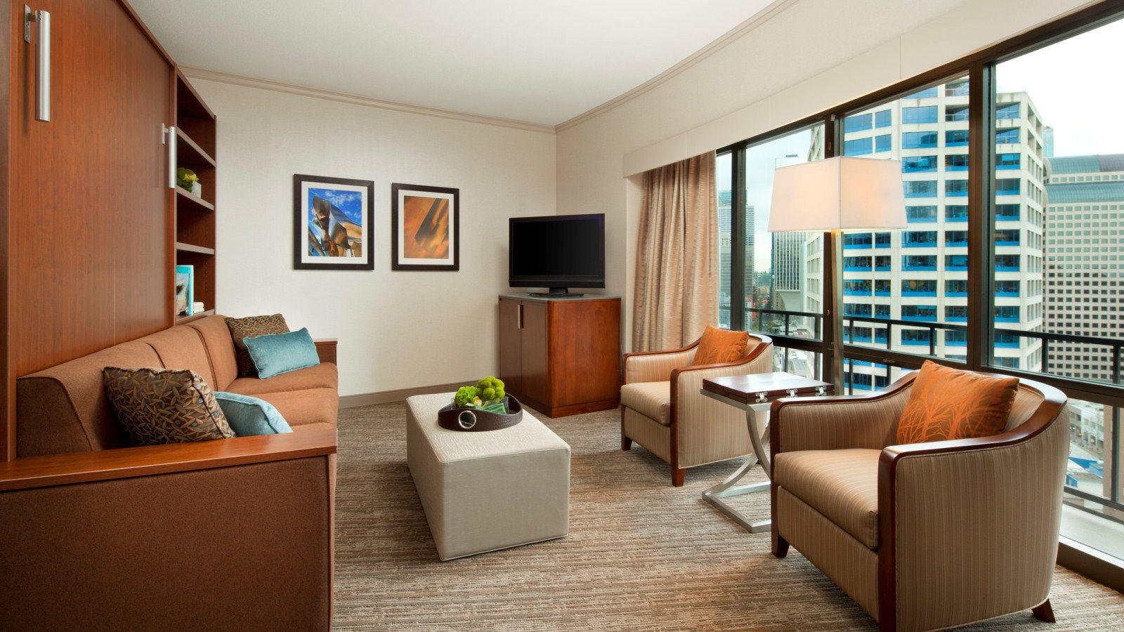 The Westin Seattle - Executive Suites