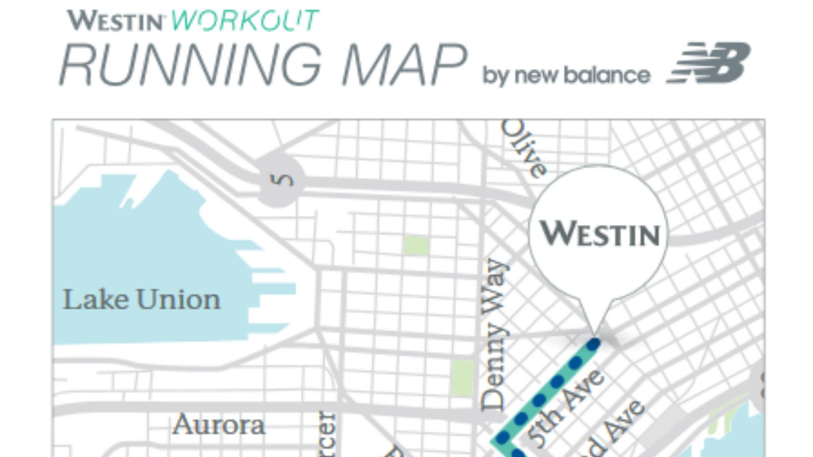 RunWESTIN™ Running Routes