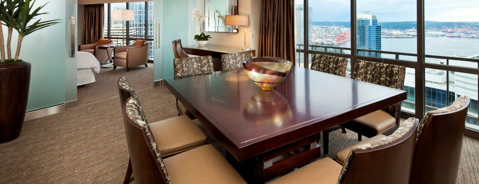 The Westin Seattle - Deluxe Suites