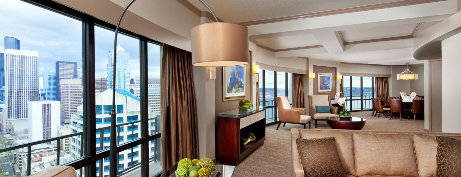The Westin Seattle - Luxury Suites