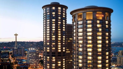 The Westin Seattle Offers Both Valet And Self Parking In Our Adjacent Garage Facility Is Provided At Main Entrance Of Hotel